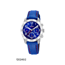 FESTINA F20346-2 Junior Collection