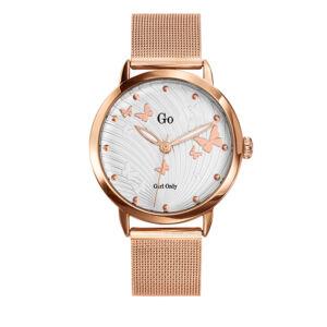 GO - Girl Only 695075