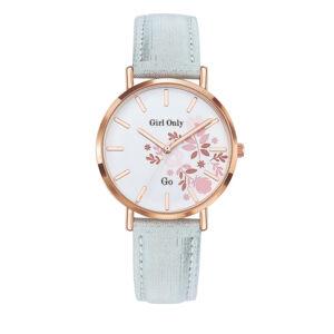 GO - Girl Only 699006