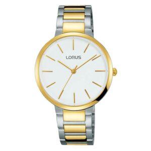 LORUS RH812CX9