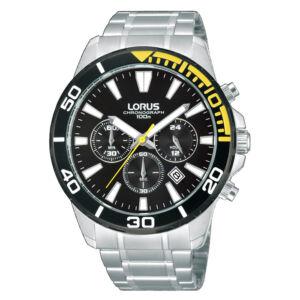 LORUS RT339CX9