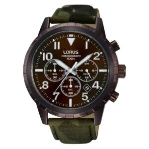 LORUS RT339FX9