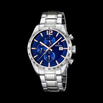 FESTINA F16759-5 Timeless Chrono