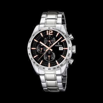 FESTINA F16759-6 Timeless Chrono