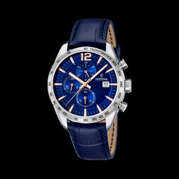 FESTINA F16760-5 Timeless Chrono