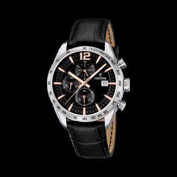 FESTINA F16760-6 Timeless Chrono