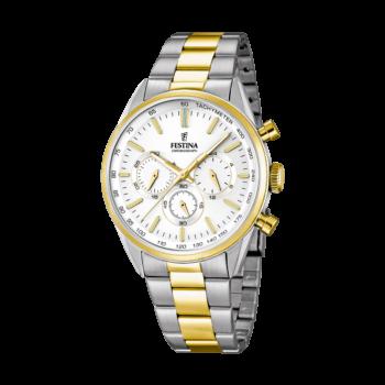 FESTINA F16821-1 Timeless Chrono