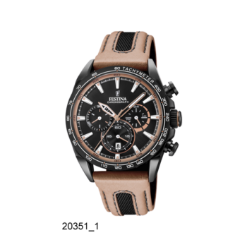 FESTINA F20351-1 The Originals