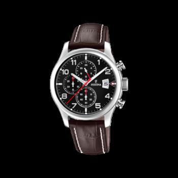 FESTINA F20375-6 Timeless Chrono