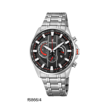 FESTINA F6866-4 Chrono Sport