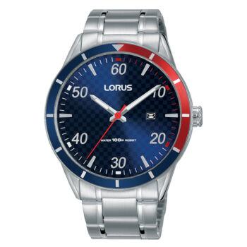 LORUS RH921KX9