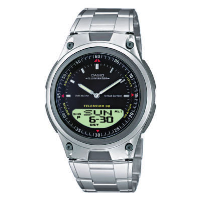 CASIO  AW-80D-1AVES