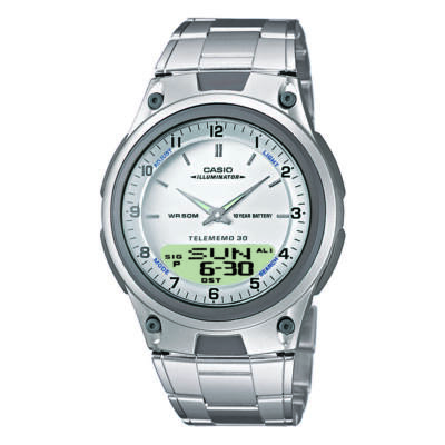 CASIO  AW-80D-7AVES