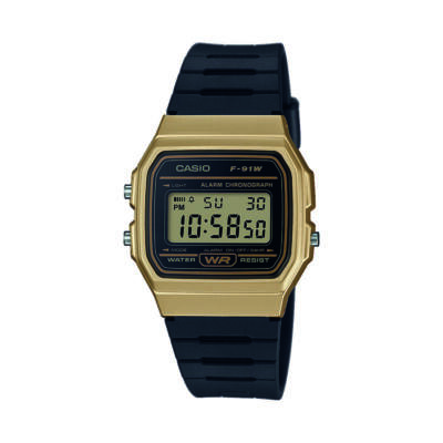 CASIO  F-91WM-9AEF