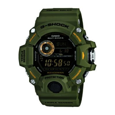 CASIO  GW-9400-3ER