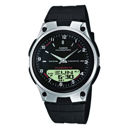 CASIO AW-80-1AVES