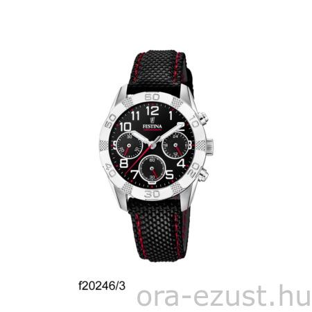 FESTINA F20346-3 Junior Collection