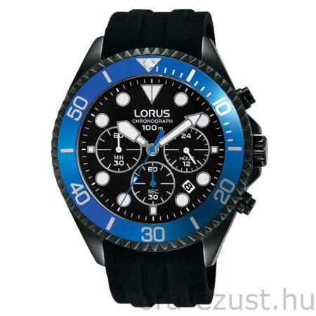LORUS RT323GX9 - Műanyagszíjas karóra 522c0ec5fc