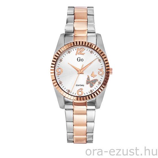 GO - Girl Only 694925