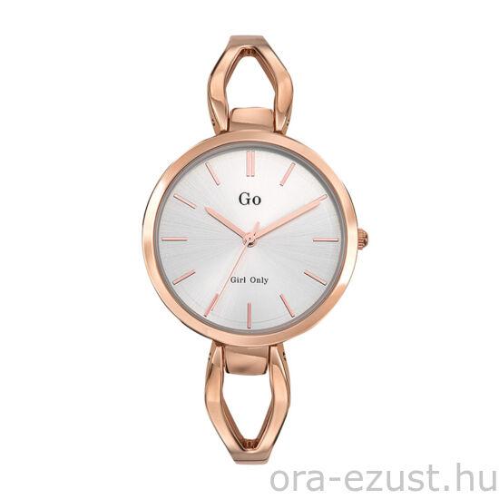 GO - Girl Only 695145