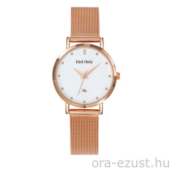 GO - Girl Only 695903