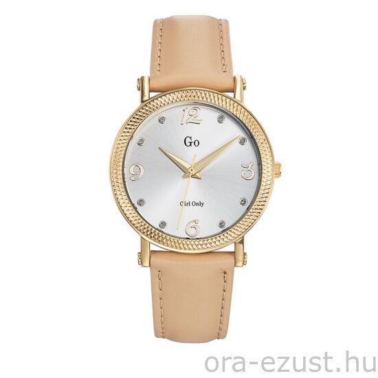 GO - Girl Only 698237