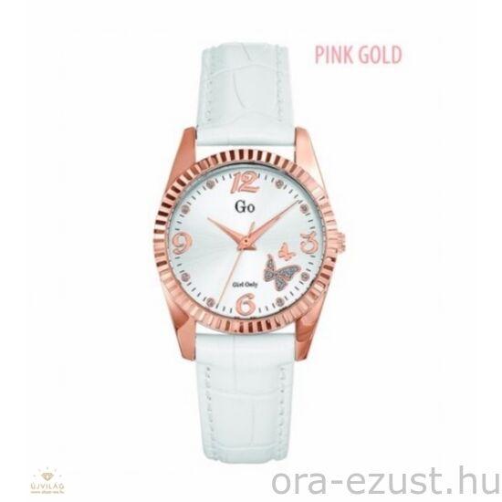 GO - Girl Only 698543