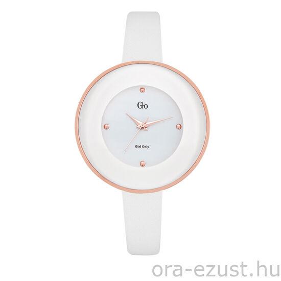 GO - Girl Only 698756