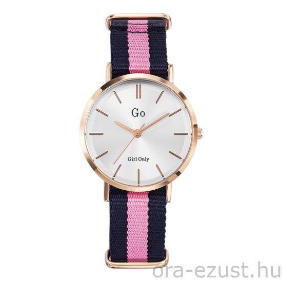 GO - Girl Only 698949