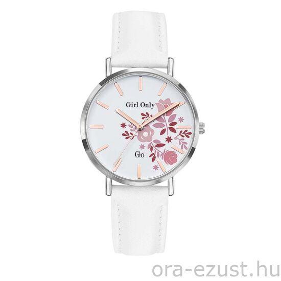 GO - Girl Only 699011