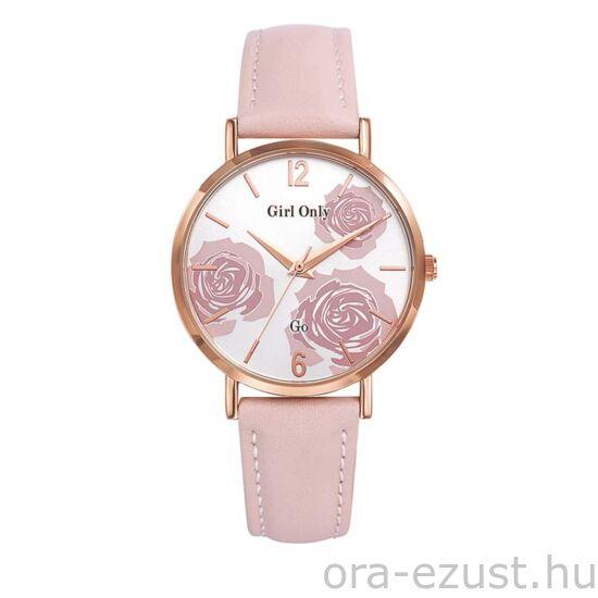 GO - Girl Only 699037