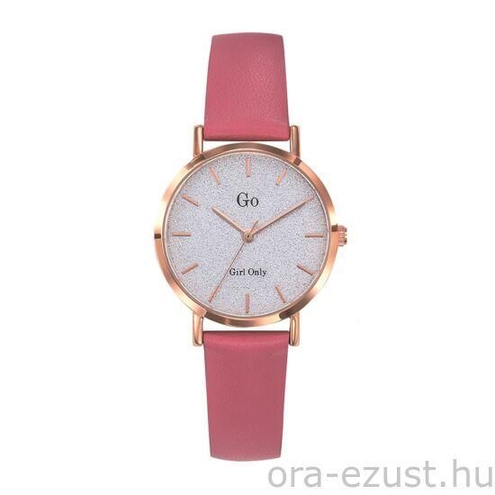 GO - Girl Only 699905