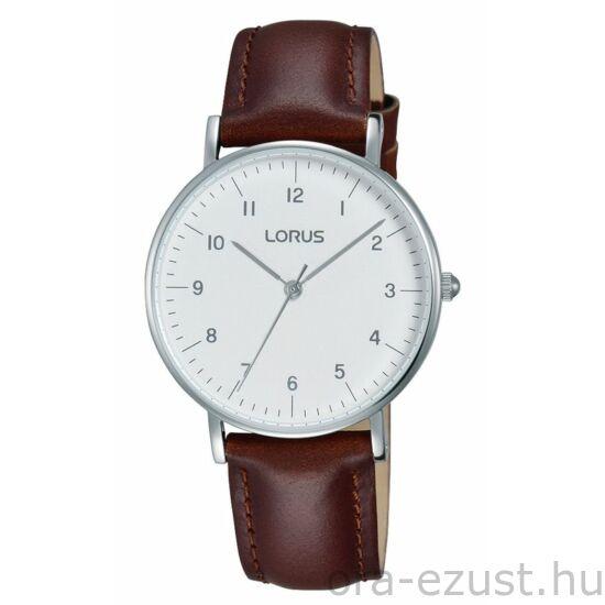 LORUS RH801CX9