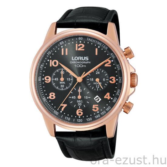 LORUS RT332DX9