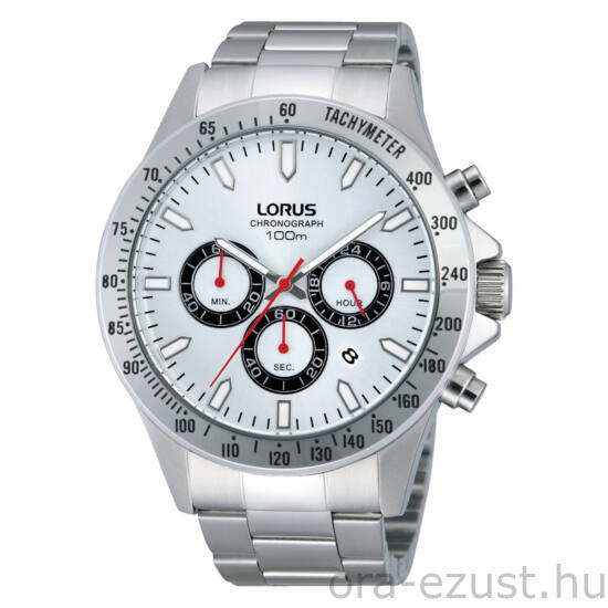 LORUS RT377DX9
