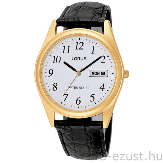 LORUS RXN56AX9