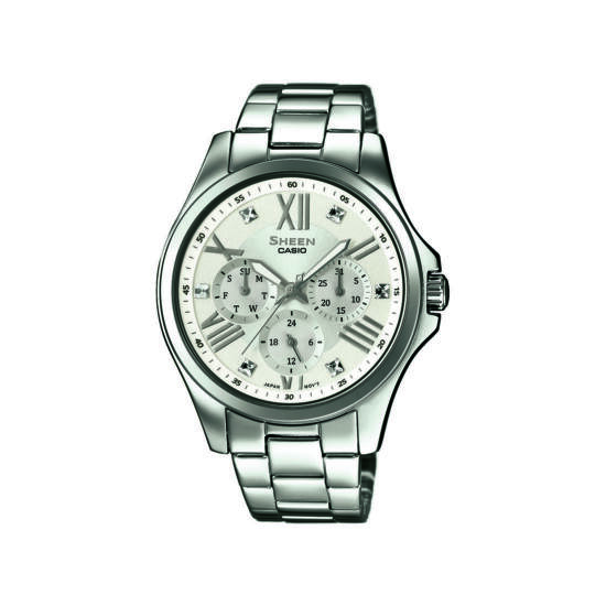 CASIO SHE-3806D-7AUER